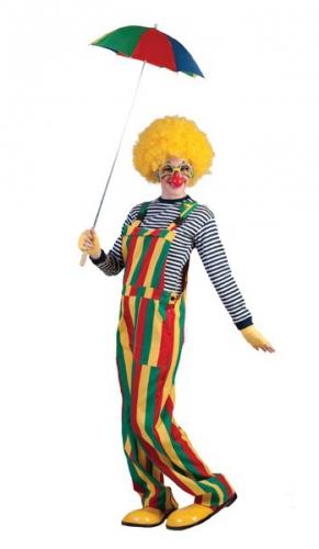 Clown tuinbroek