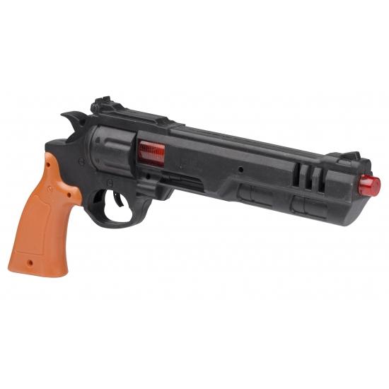 Speelgoed politie pistool
