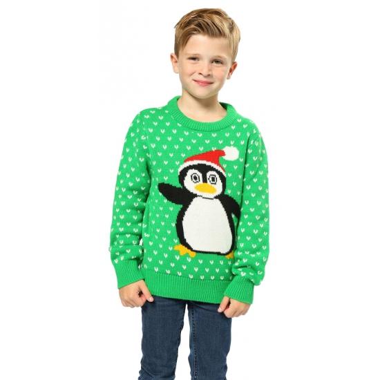 Foute Kersttrui Dames Goedkoop.Goedkoop Foute Kersttrui Pinguin Kopen Voor Slechts 22 95 Bij