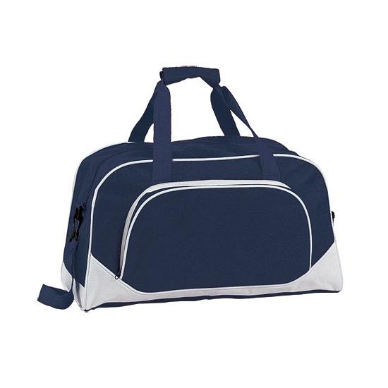 9ec50a4bd4d Goedkoop Navy sport tas 42 cm kopen voor slechts € 8.95 bij ...
